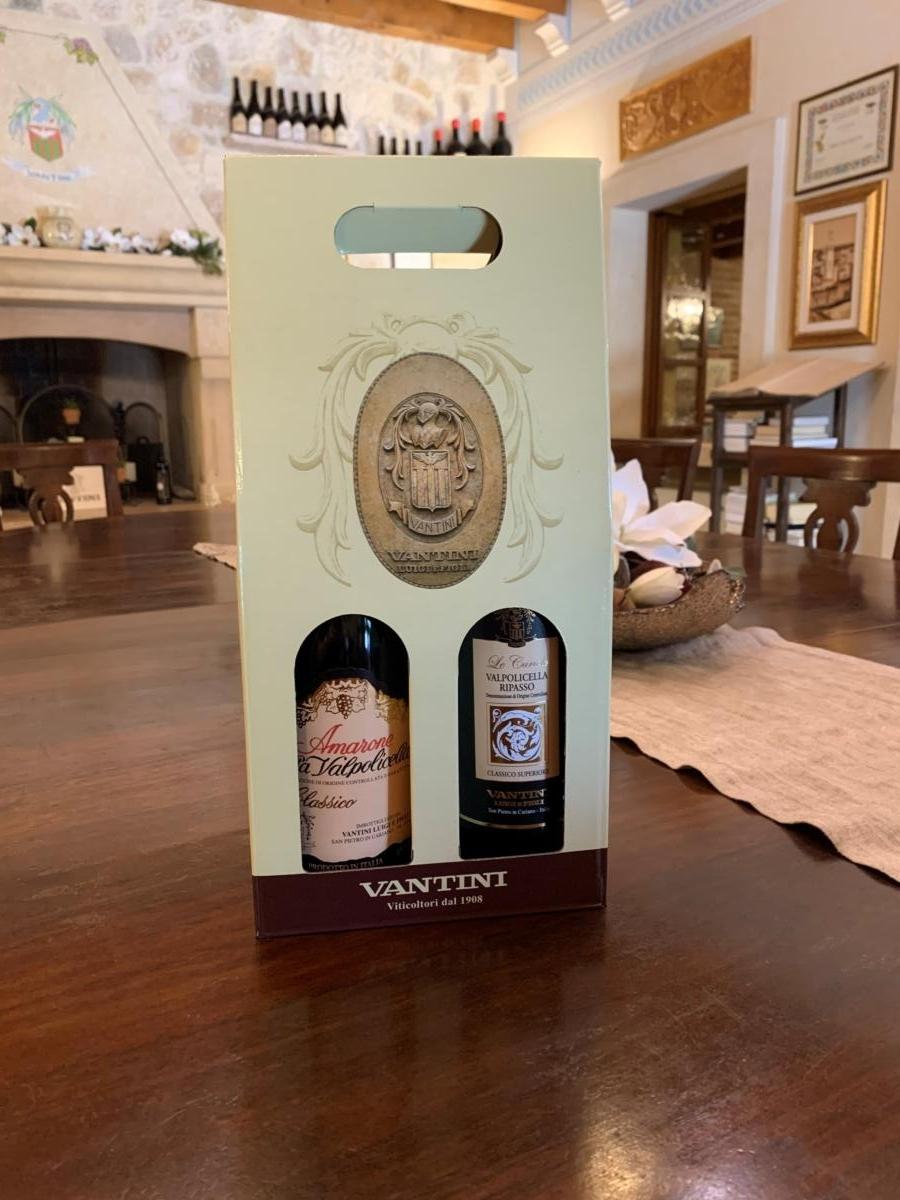 confezione da 2 bottiglie